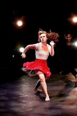 Restless - A Contemporary Dance Show
