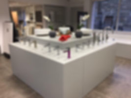 showroom sanitaires