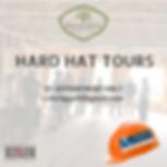 Hard Hat Tours Reserve at West Goshen