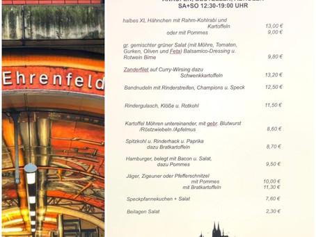 WestGastro - Essen ToGo am Apenrader Hof