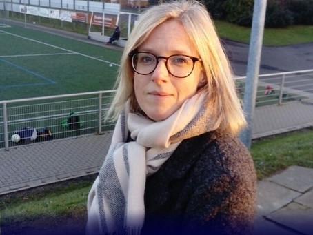 WestEhrenamtler - Nadine Schäfer
