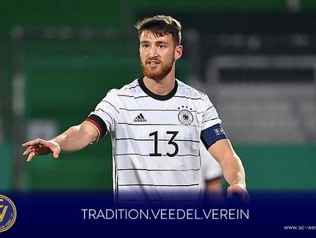 WestAlumni – Salih Özcan steht mit der U21 im EM-Finale