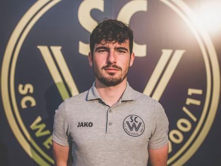 WestJunioren – Lukas Bilge neuer Koordinator für den Grundlagenbereich