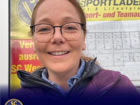 WestEhrenamtler - Sibel Yigit