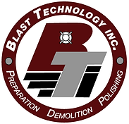 blast technology logo