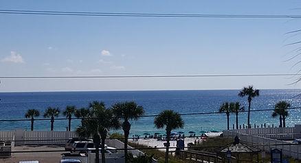 destin vacation rental at th beach