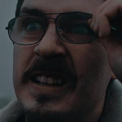 Toni Luoma-Nirva: Actor & VFX Artist