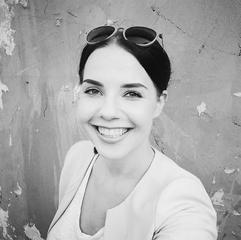 Emma Lumme: Assistant Director