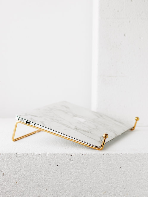 Thiny Pirinç Notebook Standı