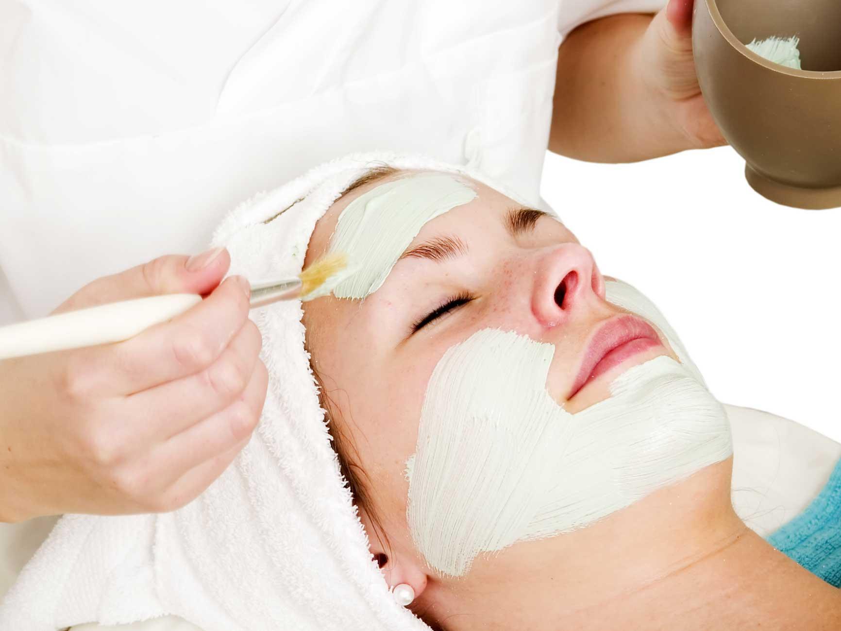 Klassisk ansiktsbehandling inkl massage