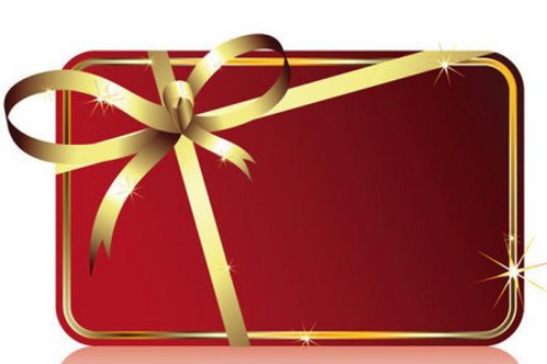 Presentkort-Värde 1,500 kr