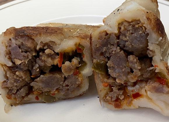 Hot Sausage (4)