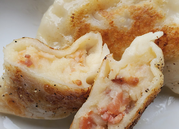 Potato, Bacon, Cheese, & Onion (4)