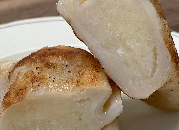 Potato, Cheese, & Onion (4)