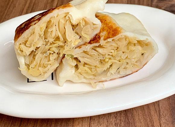Sauerkraut & Onion (4)