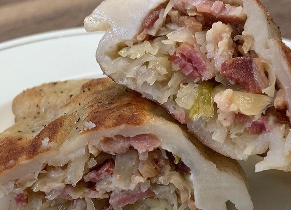Sauerkraut & Bacon (4)