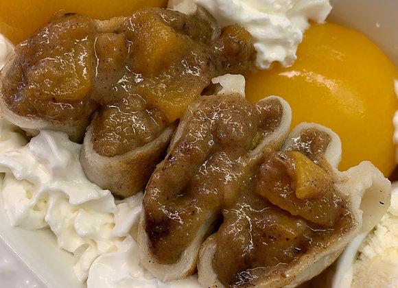 Peach Cobbler (2)