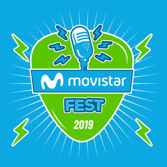 MOVISTAR FEST
