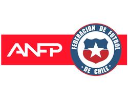 Logo ANFP
