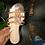 Thumbnail: Gold Crystal embellished sandals