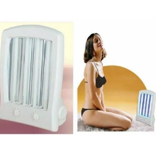 Studio UV Sun Solaria Home tanning machine