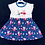 Thumbnail: Peppa Pig tea time girls dress 💖