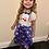 Thumbnail: Peppa Pig tea time girls dress 💖