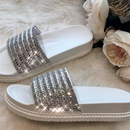 Crystal Sliders