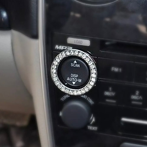 Car Bling Accessorie