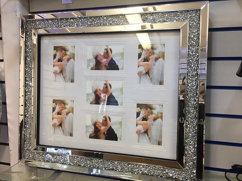 Picture frame, with inserts 60cm x 70cm