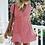 Thumbnail: Ladies summer cotton mini dress