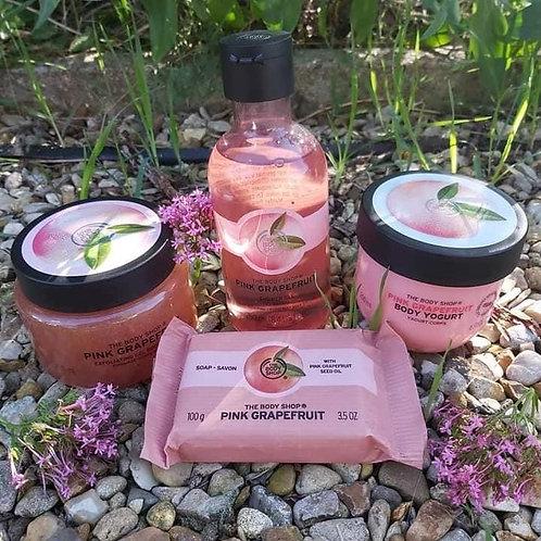 Pink Grapefruit selection 4 items 💕