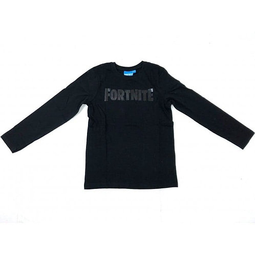 Boys FORTNITE long sleeved top