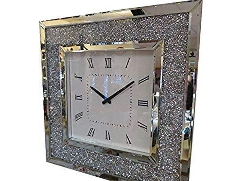 Crush Jewel Wall clock 💎