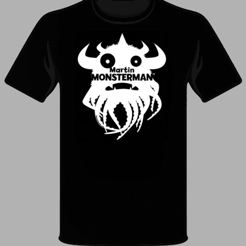 Martin Monster T-Shirt