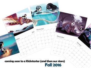 Victoria Jr. presents Little Prometheus Kickstarter Update