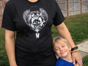 T-Shirts for Victoria Jr.