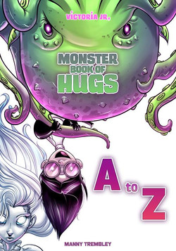Monster Book of Hugs A to Z
