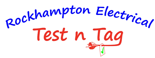 rockhampton test and tag