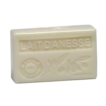LAIT D'ANESSE au beurre de Karité BIO 125gr