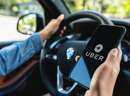 Do You Drive For Uber Or Lyft? You Might Want To Read This.