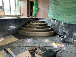 Specialist water jet fabricating is some