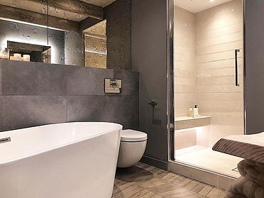 We're loving these bathrooms💚being able