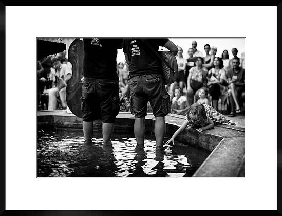 TIRAGE PHOTO - LA COQUETTE - N°01