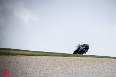 Valentino Rossi  #46