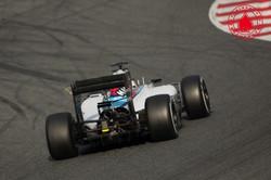 Valtteri Bottas - Williams Martini