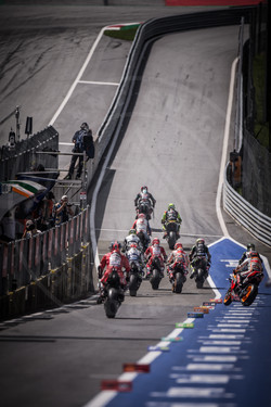 PIT OUT