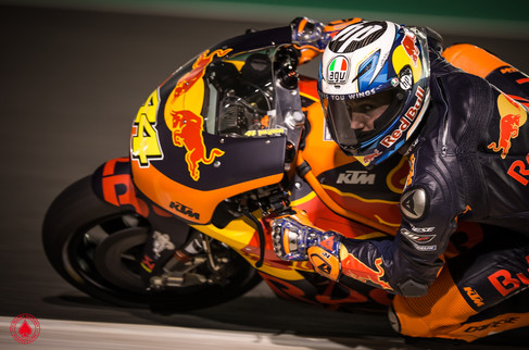 44	POL ESPARGARO - SPANISH - RED BULL KTM FACTORY RACING - KTM