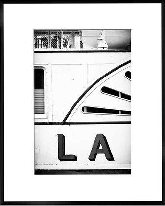 TIRAGE PHOTO - LEMAN - N° 17