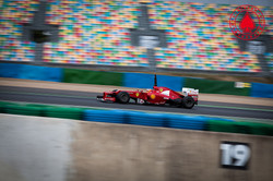 Davide Rigon - Scuderia Ferrari